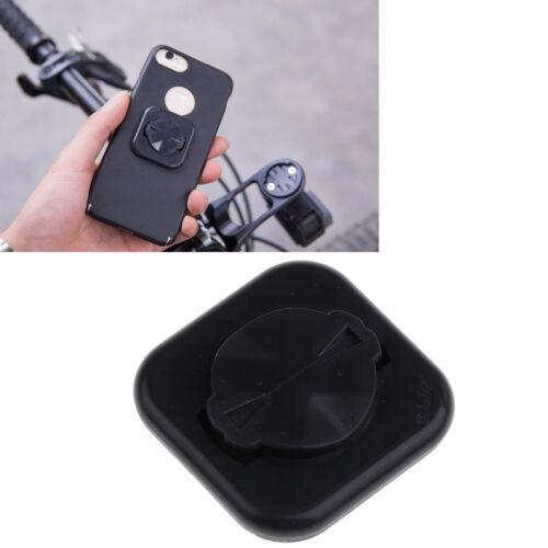 MTB Road Bike Bicycle Adhesive Computer UNIVERSAL Adapter for GARMIN Mount