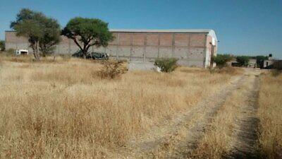 Terreno listo para empezar a construir tu casa de campo en villanueva zacatecas
