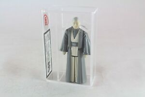Figure de Star Wars Anakin Skywalker Vintage Ukg classé 80 pas Afa dernier 17