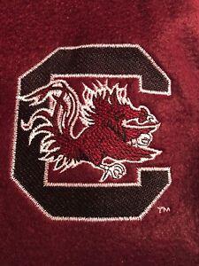 NCAA South Carolina Fighting Gamecocks Mens Half Back Fan Shop ...