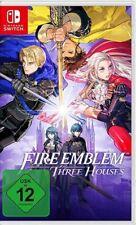 Artikelbild Fire Emblem: Three Houses Switch NEU OVP