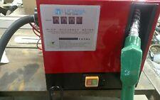 Luciana Marotta Metered Fuel Tank Pump Dcfd Oil Diesel Kerosene Pump 12 Volt