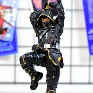 Avengers-Hawkeye-Ronin-1-10-Statue-Marvel-Legends-Hero-Decoration-Figurine-New