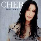 Believe by Cher (CD, Sep-2012, Warner Bros.)