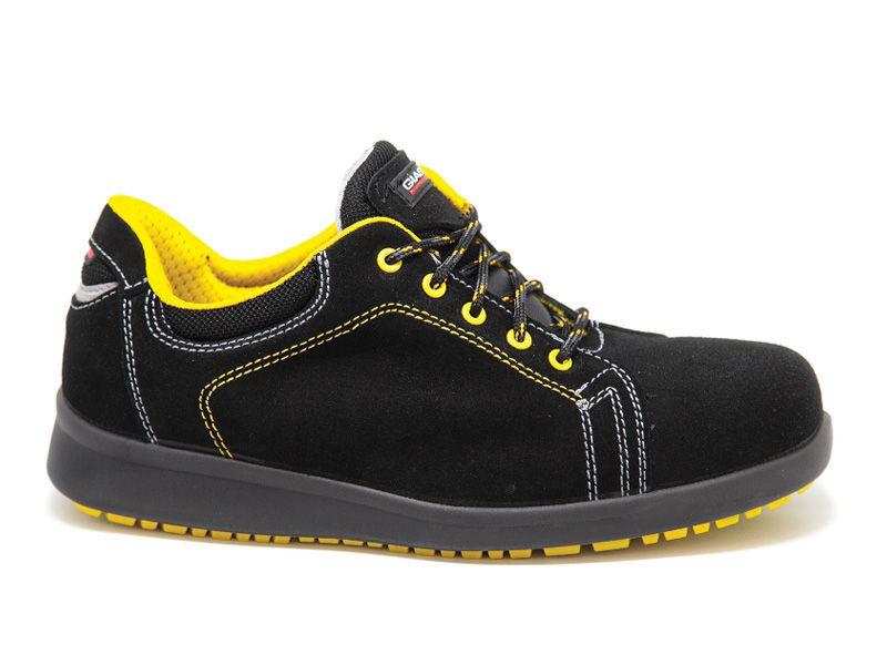 UVEX 1 Sport seguridad zapatos-s3 src ESD-zapatos de trabajo con tapa de los pies
