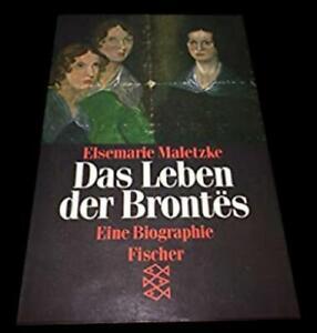 Elsemarie Maletzke - Live Il Brontes. Eine Biographie #B2001140