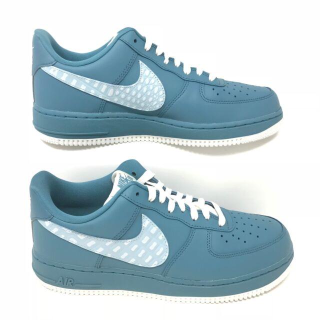 Nike Air Force 1 Low '07 LV8 Noise Aqua