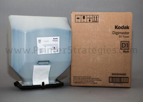 Genuine Kodak Digimaster D1 Toner 2-per box KH2304000