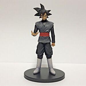 Dragon-Ball-Son-Goku-Black-DXF-Super-Warriors-Banpresto-Japan-Authentic