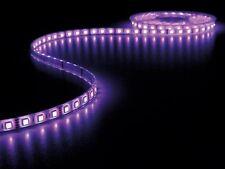 fléxible à LED étanche IP68 RVB 300 LEDS 5m 12Vdc