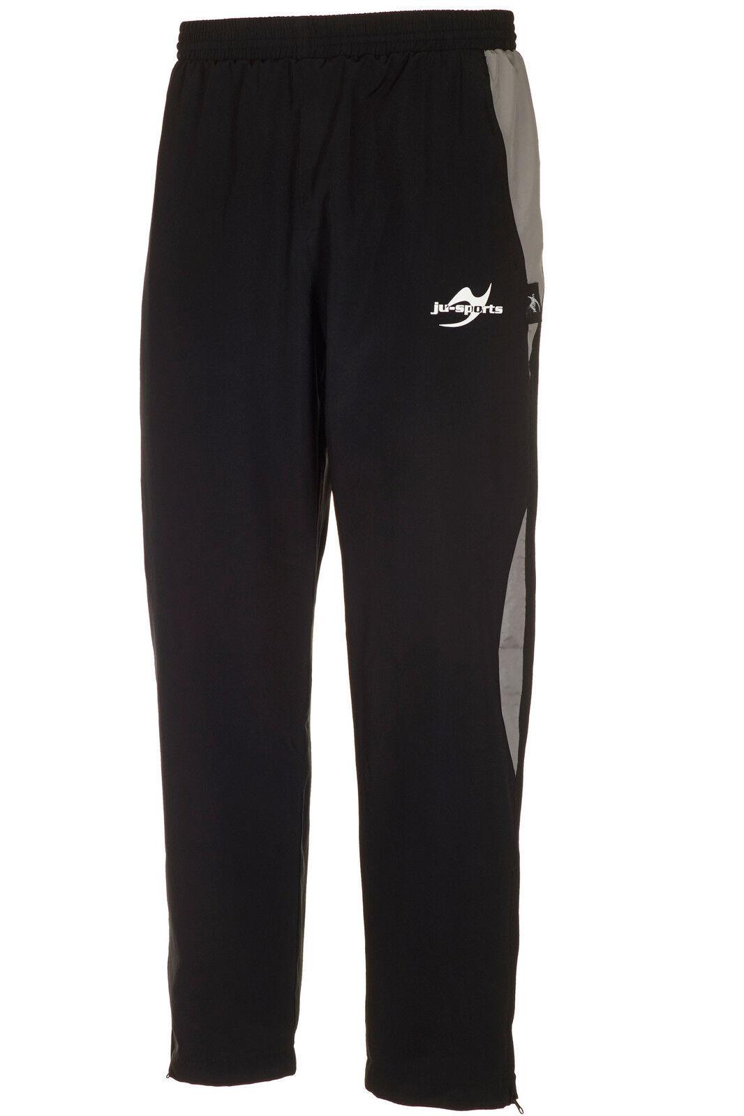 Ju-Sports Ju-Sports Ju-Sports Teamwear Element C1 Hose schwarz, Sporthose, Trainingshose, Team Wear  | Online-verkauf  84c995