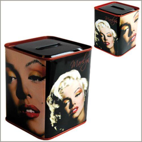 Marilyn Monroe Tropico Tirelire Marilyn Monroe Tirelire métal