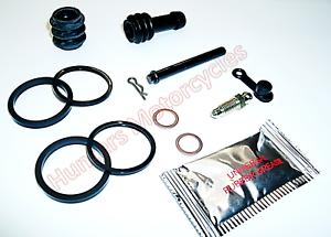 1998 to 2006 Suzuki GSX750 F Front Brake Caliper Piston Seals Repair Kit x 1