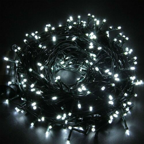 Cluster LED Lights Multi Functions Colored Cluster Xmas Decorative Light