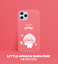 miniature 11 - Official KAKAO Friends Little Apeach Lovely Day Soft Phone Case +Free Tracking