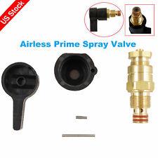 New Sprayer Airless Prime Spray Valve For Titan 440e 440 I 440xc 440ix Paint