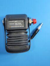 Fluke 700p27 300psig Pressure Module Excellent Condition