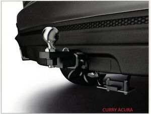 Genuine Oem Acura 2019 Rdx Trailer Hitch 08l92 Tjb 200 Ebay