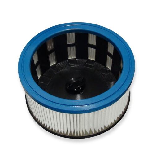 1 filtri lavabili per STARMIX as 1032 PG as1032pg 5 Sacchetto per aspirapolvere