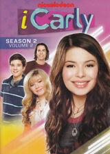 iCarly: Season 2, Vol. 2 (DVD, 2011, 2-Disc Set)