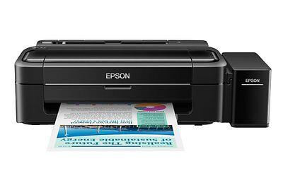 Epson L310 Color Ink Tank System Fast printer Single Function 100~240V DHL/EMS