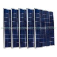 500w-5100w 12 Volt Rv Poly Solar Panel-100watt Watts Solar Cell Panel Module&ce