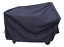 Black Char-Broil 2346444P04 55-inch Large Smoker Cover