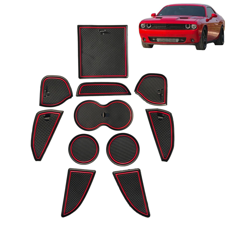 Liner Accessories For Dodge Challenger Tiendamia Com