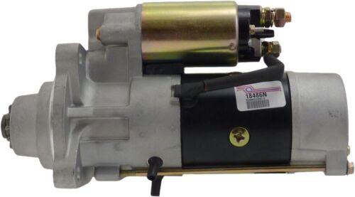 New Starter 6676957 6685190 Bobcat 418901 V2203EB S175 S185 S250 1 Year Warranty