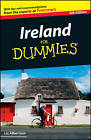 Ireland For Dummies by Elizabeth Albertson (Paperback, 2011)