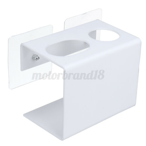 Toothpaste Holder Bathroom Organiser Storage Wall Mounted Electric Toothbrush
