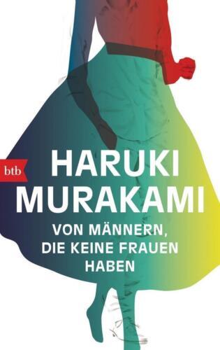1 von 1 - Von Männern, die keine Frauen haben ► Haruki Murakami (2016, TB)  ►►►UNGELESEN
