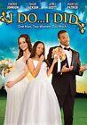 I Do I DID 0014381604528 With Cherie Johnson DVD Region 1 &h