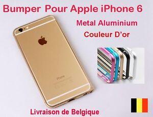 coque iphone 6 en alu