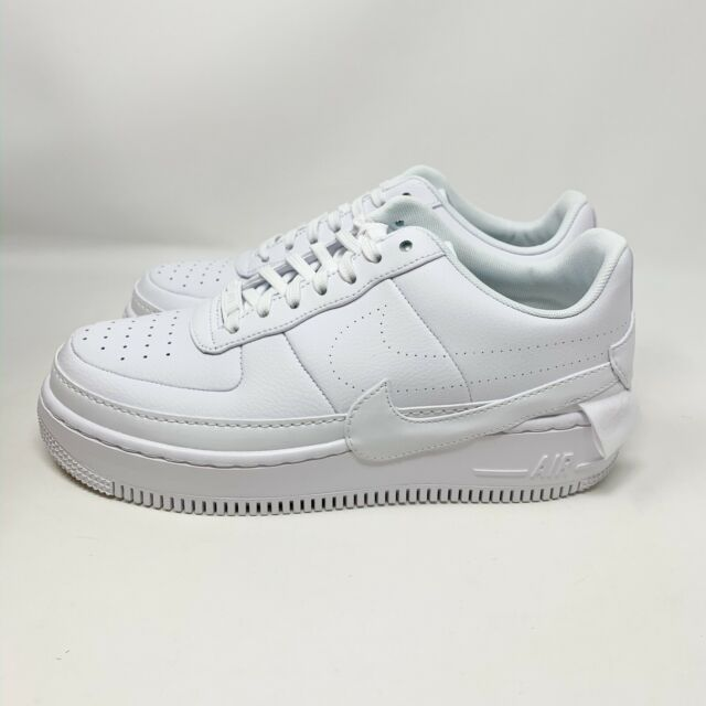 Nike Air Force 1 Af1 Jester XX White SNEAKERS Shoes Size 10