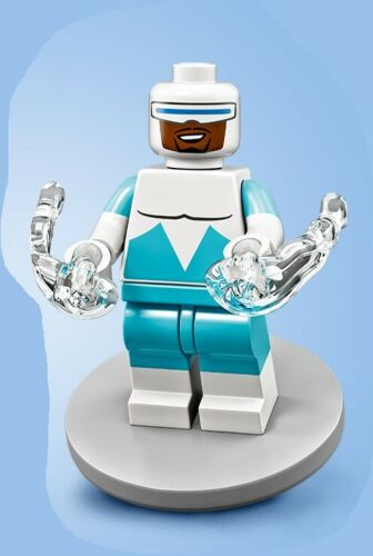 les Disney série 2 FROZONE Nº 18 71024 LEGO ®