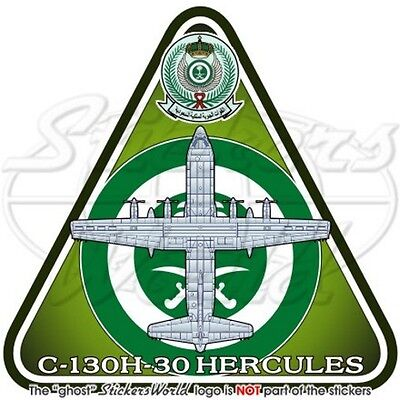 HERCULES C3 RAF Lockheed C-130H-30 British Royal AirForce UK Vinyl Sticker-Decal