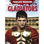 Gladiators by Rupert Matthews (Hardback, 2016)