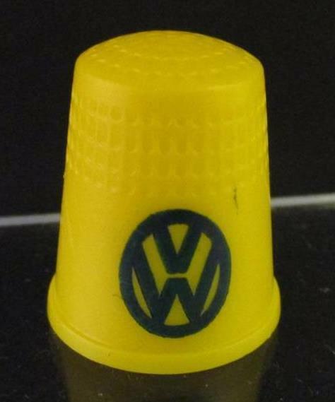 Vtg Volkswagen Vw Farfegnugen Plastic Thimble Advertising Beetle Bug Bus Rare Ebay Played wilson in wide awake in 1998. www ebay ca