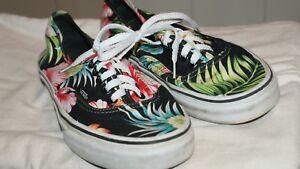 vans shoes in hawaii