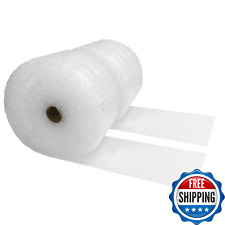 Bubble Cushioning Wrap Roll 200ft X 12 Wide Shipping Moving Packing Storage