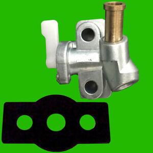 Fuel-Valve-w-Gasket-for-Giant-Tools-DWE5500CL-ELM3500DE-DSG7250-Diesel-Shutoff