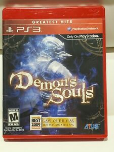 Demon-039-s-Souls-Sony-PlayStation-3-2009-PS3