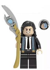 NEW Minifigure Marvel Avengers Thor Superhero Moc Lego US SELLER