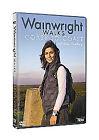 Wainwright Walks - Coast To Coast (DVD, 2009)