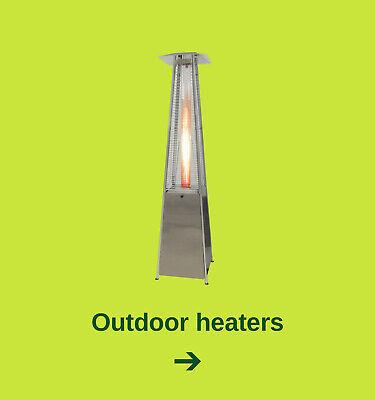 Outdoorheaters
