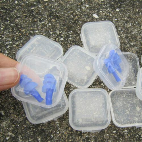 5//10//50Pcs Mini Plastic Small Box Fish Hook Ear Stud Jewelry Container Storage
