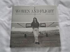 WOMEN AND FLIGHT PORTRAITS CONTEMPORARY WOMEN PILOTS CAROLYN RUSSO HC 1997