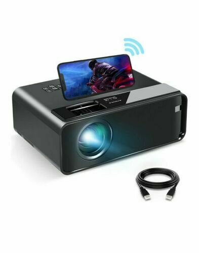 xcesslimited2013 NEW ELEPHAS PROJECTOR BLACK