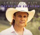 16 Biggest Hits 0886978311528 by Ricky Van Shelton CD